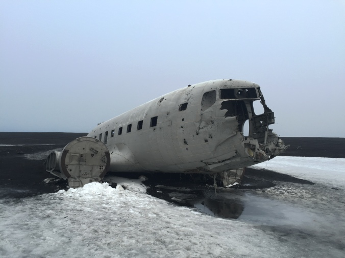 DC3 Wreck