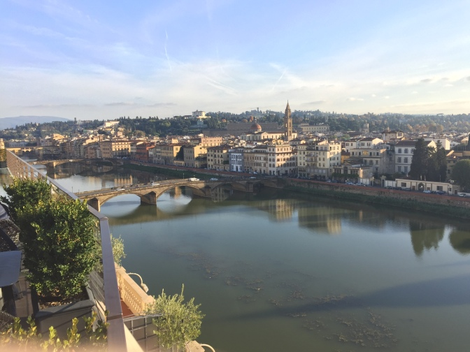 Florence Westin View
