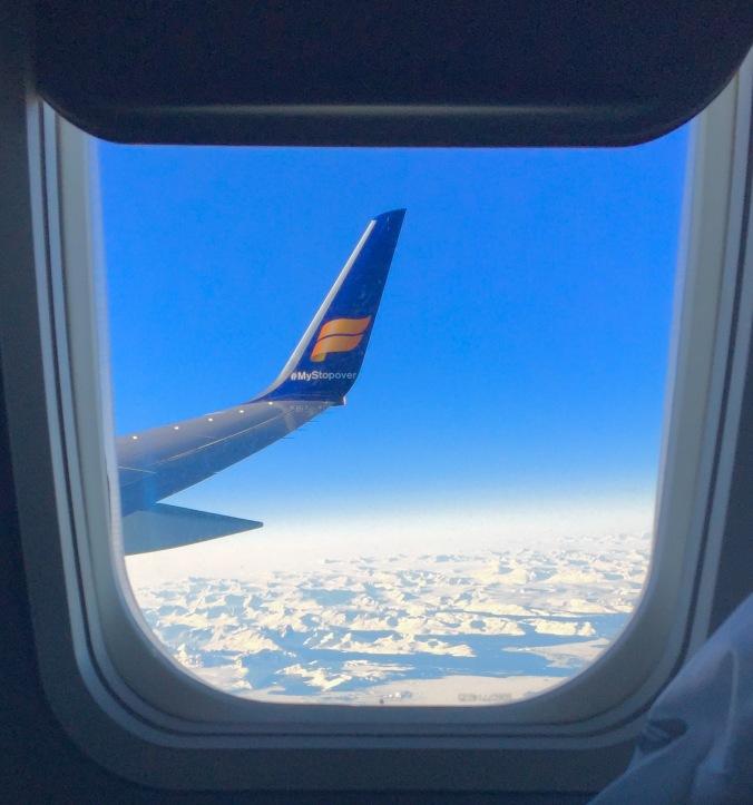 Greenland winglet