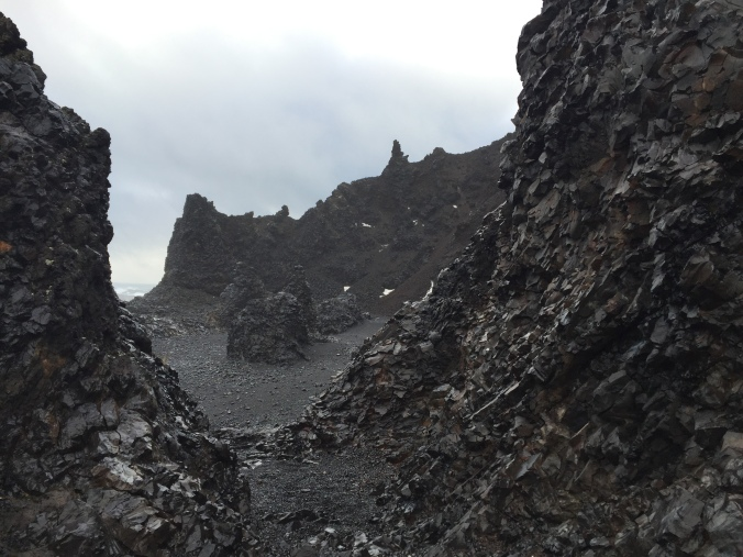 Mordor - Iceland