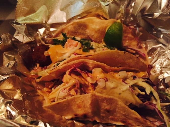 Cafe Tresbe Tacos