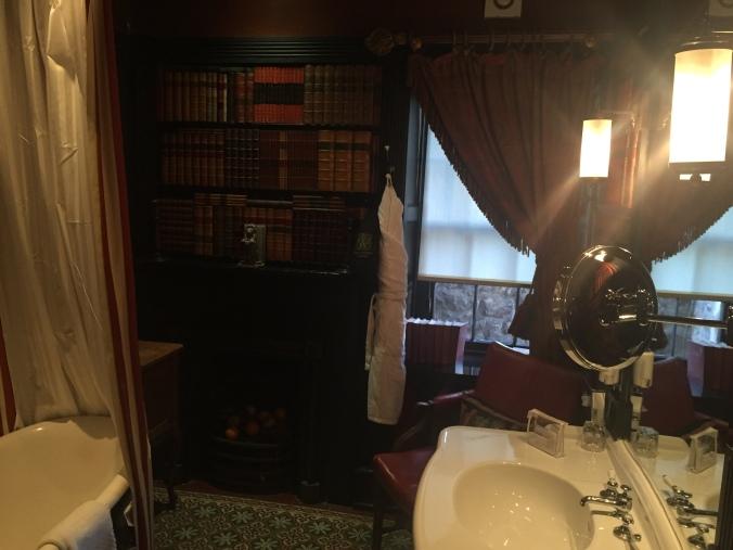 witchery bathroom